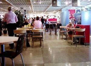 IKEA RESTO