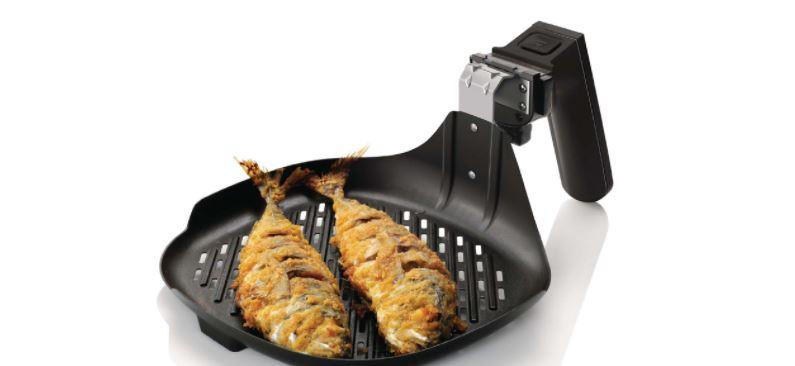 airfryer grillpan