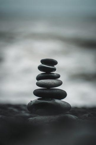reiki stenen