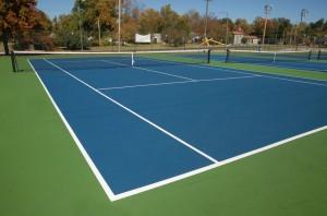 tennis afbeelding
